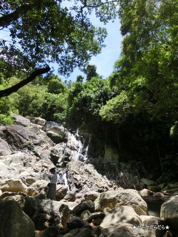 Na Muang Waterfall 2