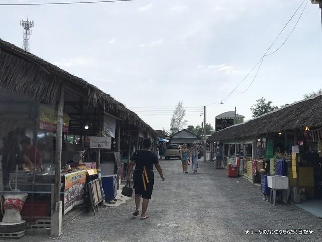Bang Niang Market カオラック (3)