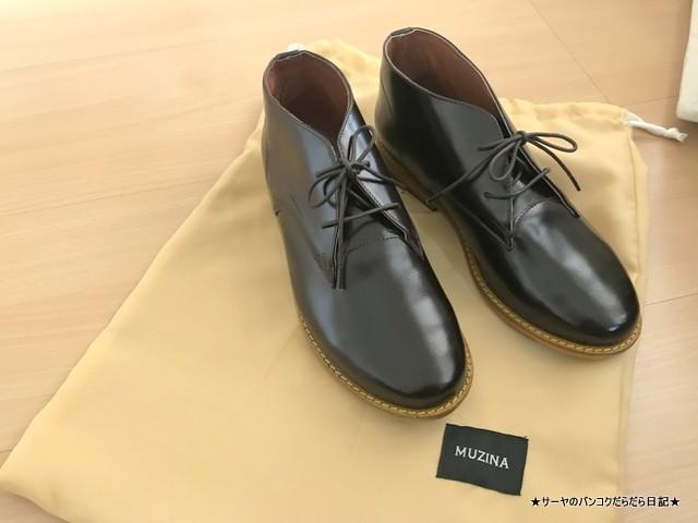 mujina ordermade shoes バンコク オーダーメイド 革靴 (1)