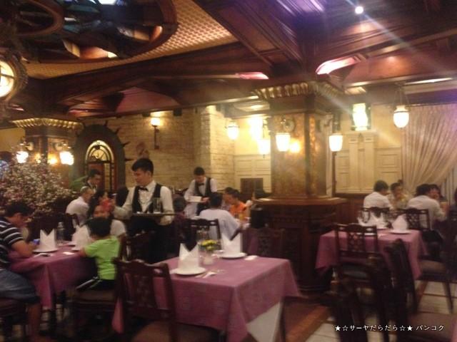 Ngoc Suong restaurant サイゴン ホーチミン シーフード