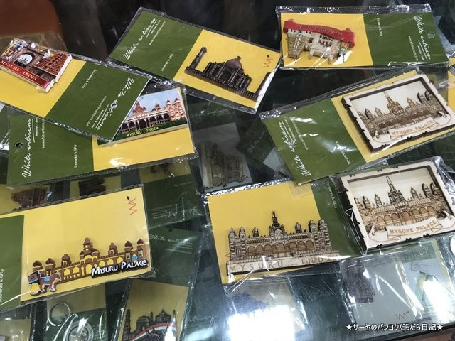 Mysore Palace マイソールパレス マイスール 南インド (13)
