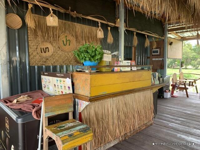 I-Talay Beach Bar & Cottage Taling Ngam samui (8)