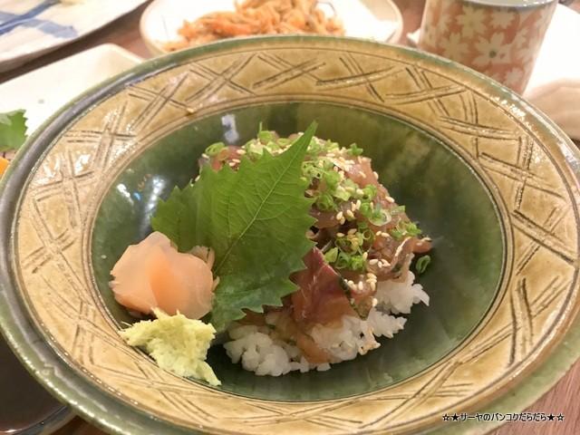 ikki いっき 三宅君 プラカノン バンコク 和食 (23)