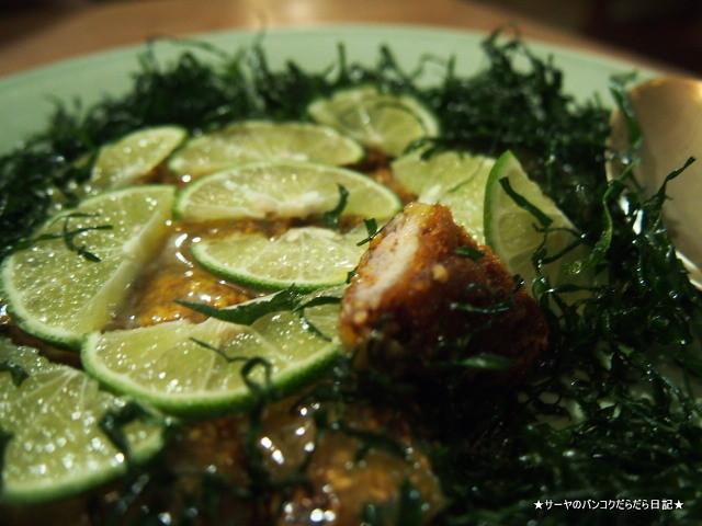 レモングラス Lemon Grass タイ料理 バンコク