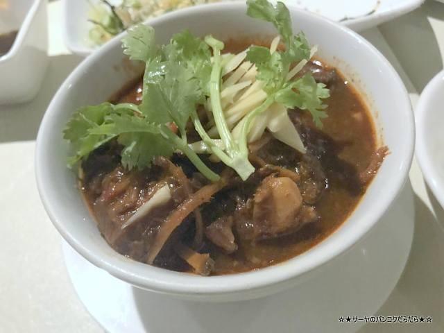 GEDHAWA ゲッタワー 定番 タイ料理 レストラン ゲーンハンレー