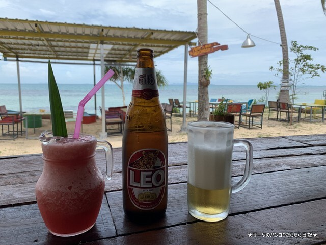 I-Talay Beach Bar & Cottage Taling Ngam samui (10)