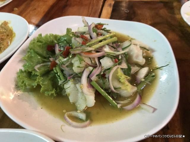 bangkok gourmet Northeast イサーン バンコク レストラン (7)