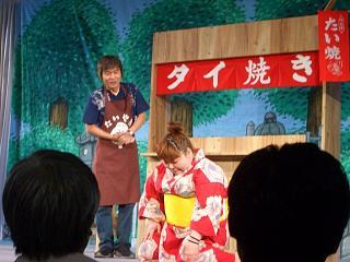 20070520 吉本新喜劇 10
