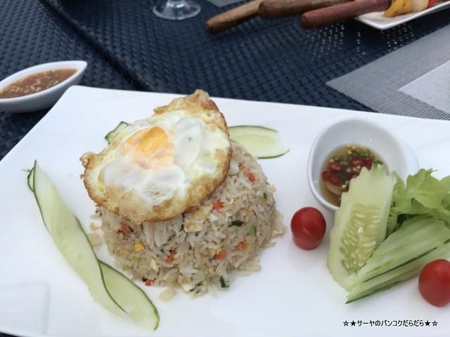Wora Bura Hua Hin Resort RAK TALAY RESTAURANT (5)