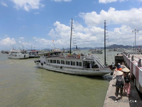 0612 ハロン湾 ベトナム 11