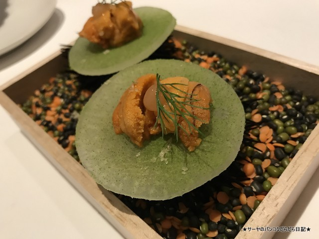 gagan Michelin 2stas bkk Asia no (23)