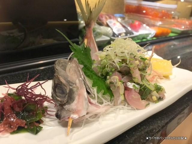 SUSHI RIN BANGKOK Sukhumvit 31 鮨 凛 バンコク 和食