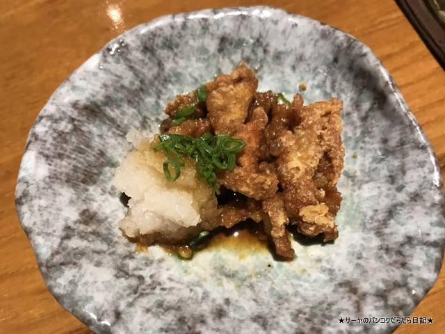 HANAKO izakaya バンコク 老舗 居酒屋 (3)
