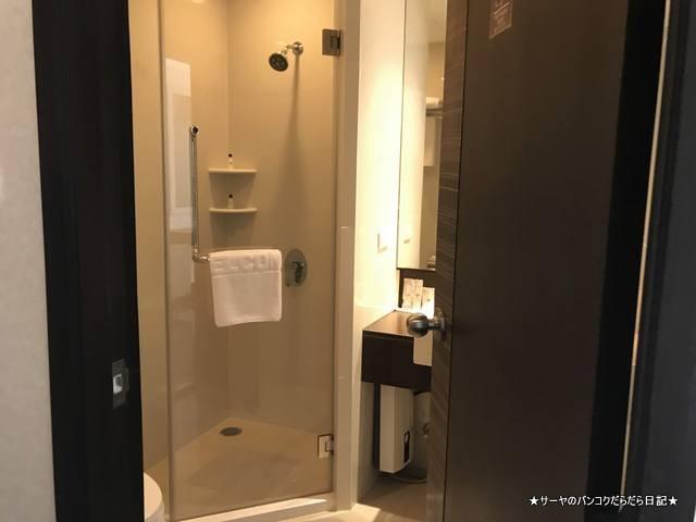 Jasmine Grande Residence バンコク ホテル (29)
