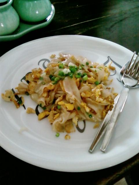 20080710 thai restaurant 3