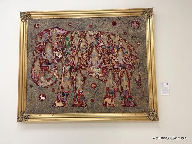 バンコク現代美術館 MOCA Museum of Contemporary Art (22)