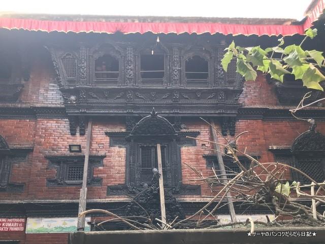 Kumari Ghar クマリの館 kumari bahal King Jaya (8)