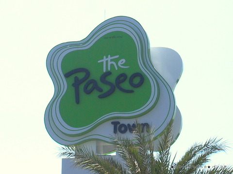 The Paseo by TBN ラムカムヘン