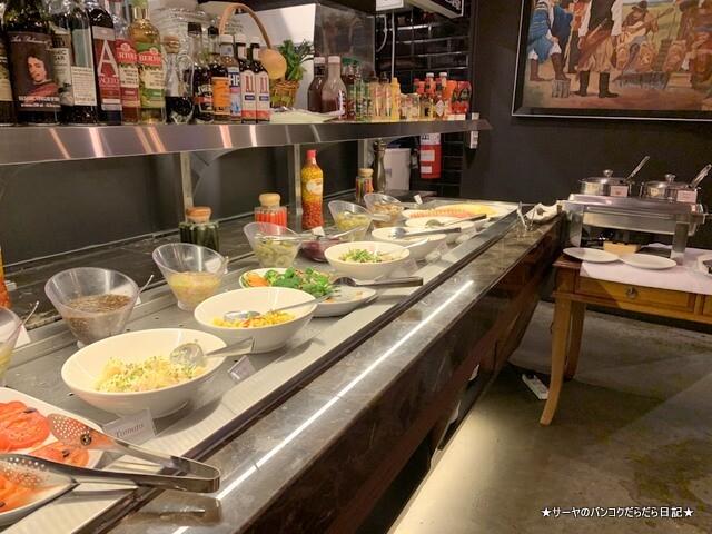 EL TORO Steakhouse シュラスコ バンコク ステーキ (8)