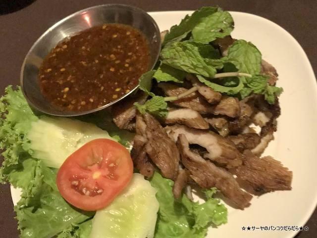 Baan Suan Asoke Thai restaurant タイ料理 レストラン (13)