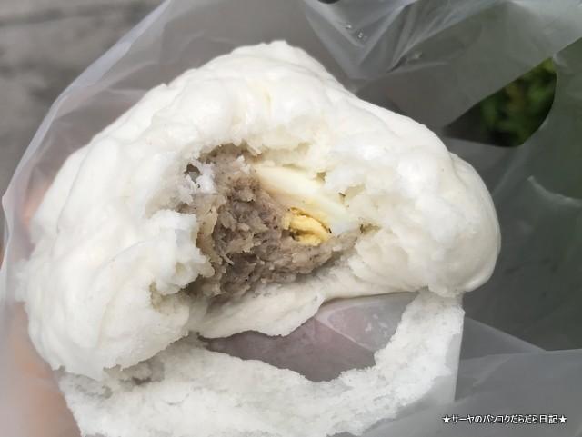 上海包子 shagnhai 肉まん バンコク bangkok (1)