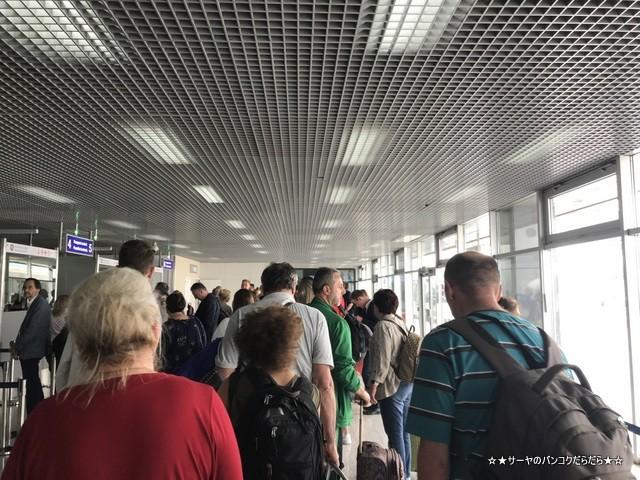 sarajevo airport サラエボ国際空港 (4)
