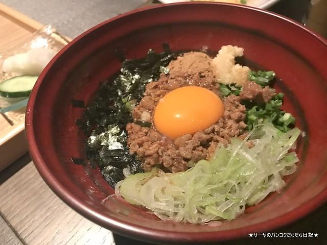 COCORO Japanese トンロー 接待 日本料理 和食 (20)