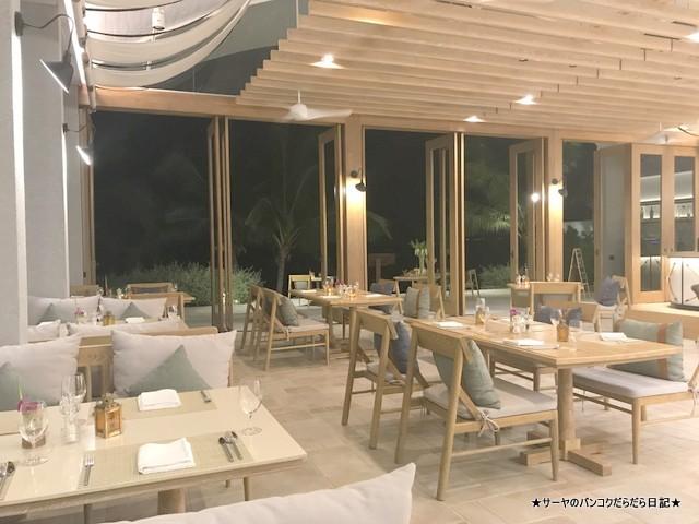 CELES HOTEL SAMUI DINNER  ディナー ゴージャス (10)