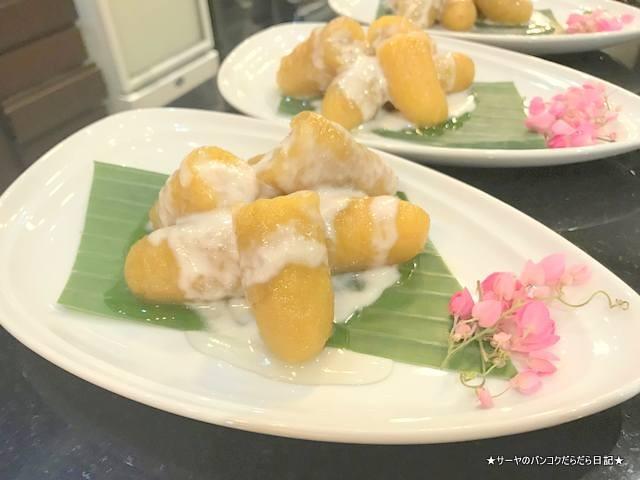 タリンブリン Talingp Ping バンコク タイ シーロム バナナ