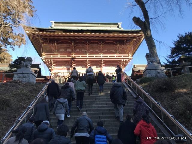 陸奥国一之宮 鹽竈神社 SHIOGAMA JINJA MIYAGI TOHOKU (4)