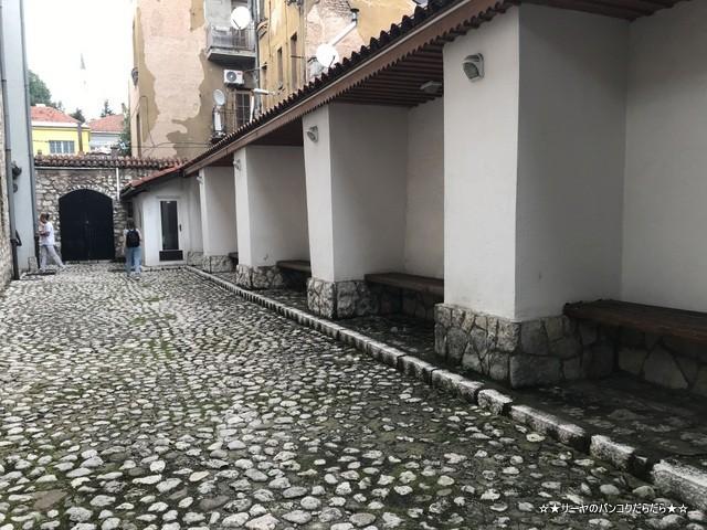 ボスニアヘルツェコビナ ユダヤ博物館 (4)