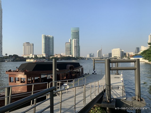 High Tea Capella Bangkok カペラバンコク アフタヌーンティ (29)
