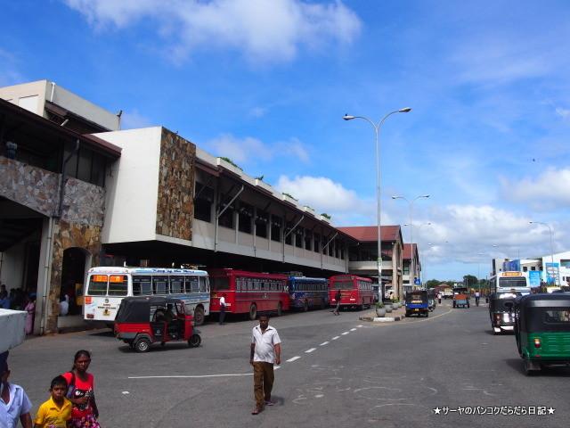 ゴール コロンボ 鉄道 Srilanka Rail way 1等車