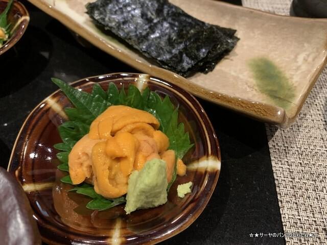 misho 味匠 バンコク 寿司 (11)