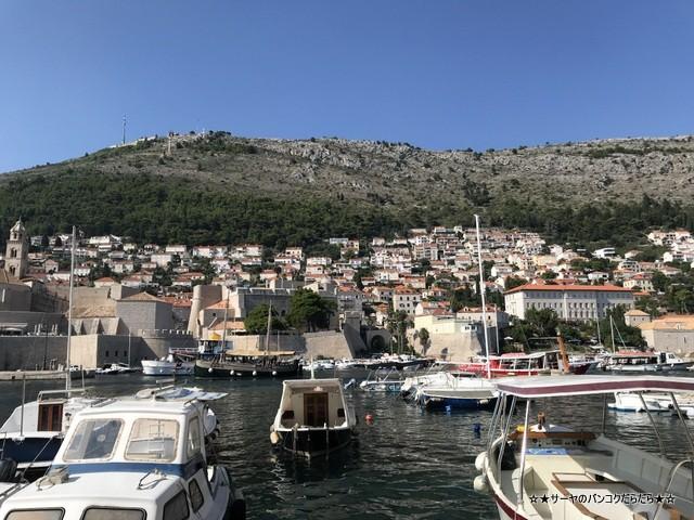 ドゥブロヴニククロアチア 景色 世界遺産 (41)