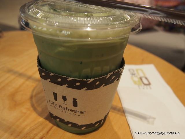 NIKKO CAFE bangkok 日光 カフェ アソーク