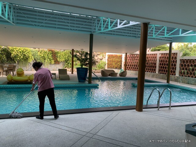 Rimkhobfa Urban Resort サムットプラカーン ホテル (2)