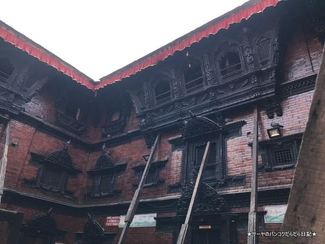Kumari Ghar クマリの館 kumari bahal King Jaya (4)