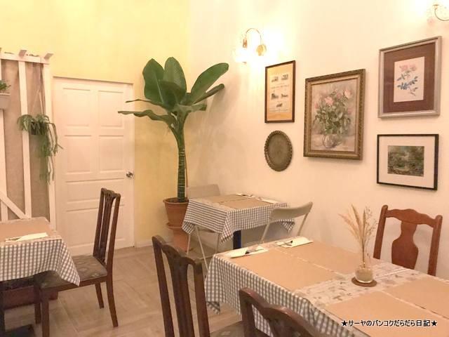 BonAmici Italian Kitchen イタリアン バンコク