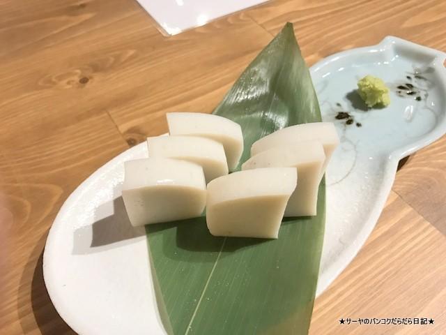 Sobakiri Gonoji  バンコク 蕎麦 (9)
