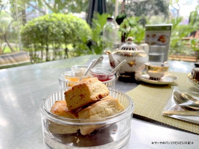 Indulgent 137 Pillars Classic Afternoon Tea (9)