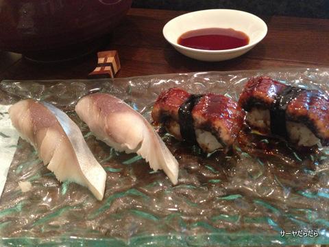 0503 honmono sushi bar 本物すし 10