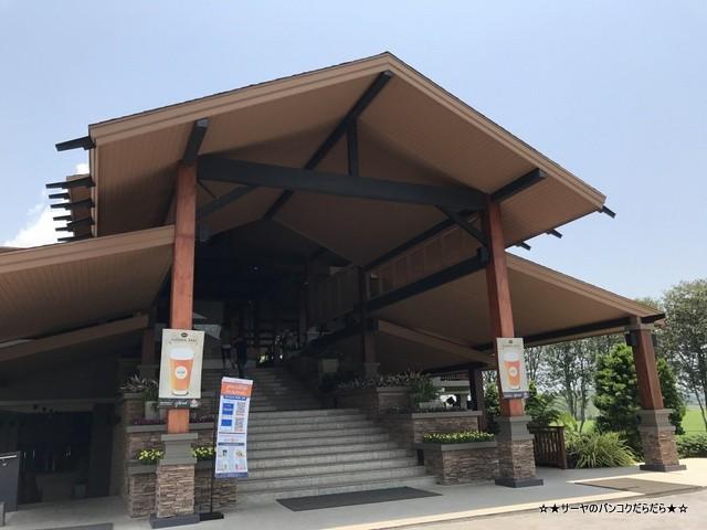 Bhu Bhirom Restaurant チェンライ シンハーパーク (4)
