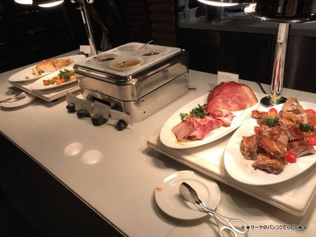 seafood buffet インターコンチネンタルニャチャン ビュッフェ (7)
