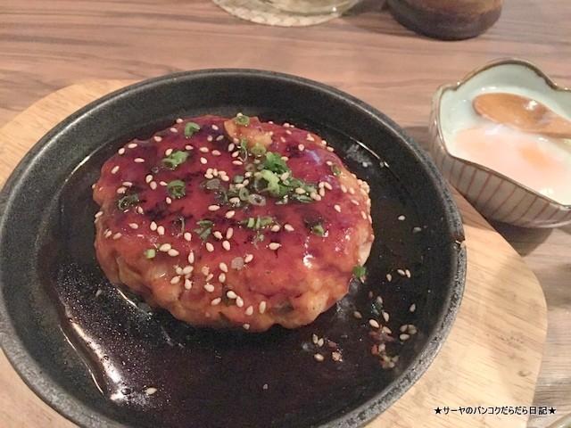 banya hanare ばんや はなれ バンコク 和食 (3)