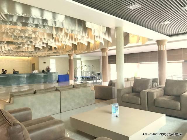 Wora Wana Hua Hin Hotel & Convention ホアヒン (25)
