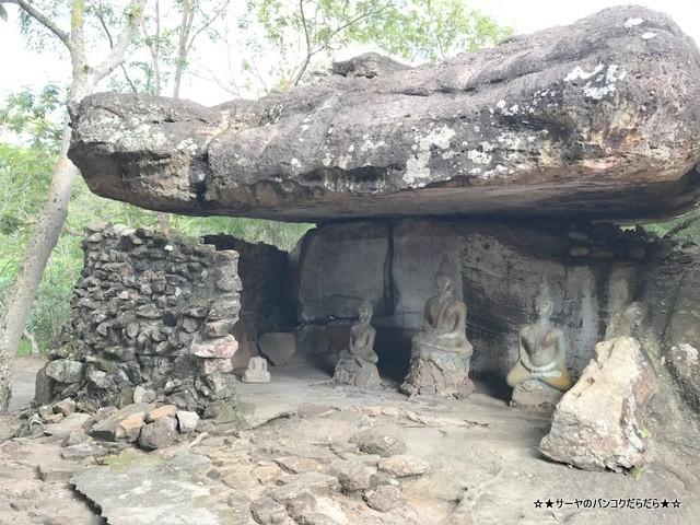 プープラバート国立歴史公園 ウドンタニー (10)