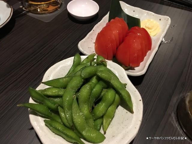 Hachikin bangkok 炉端焼き (5)