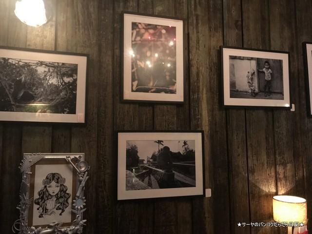 ポストバー postbar オールドシティ 旧市街 バー バンコク (4)