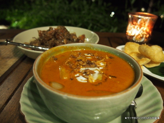 06 Thai restaurant Pimalai krabi (4)